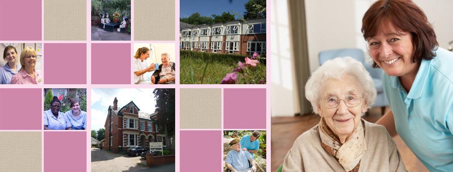 Nursing Home in Compton, Wolverhampton - Atholl House